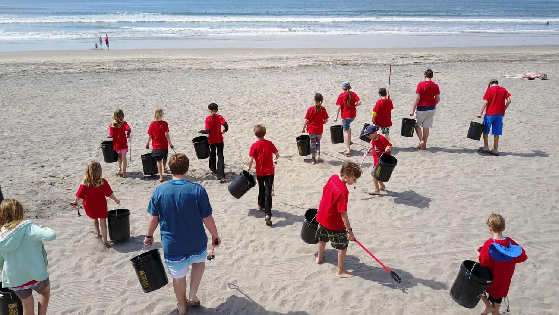 VACANZE A CAORLE – Sostieni #CLEANADRIA Per Una Spiaggia Più Pulita