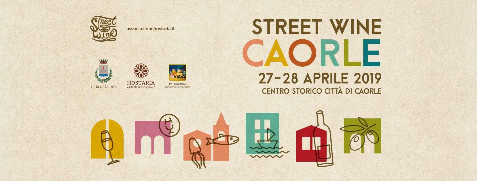 Street Wine Festival Caorle