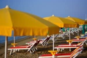 hotel a caorle con spiaggia privata