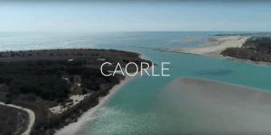 il più bel video di caorle in 1 minuto
