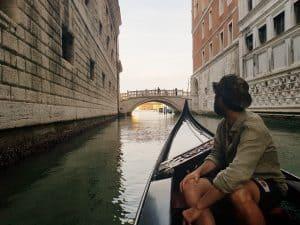 Come arrivare a Venezia partendo da Caorle