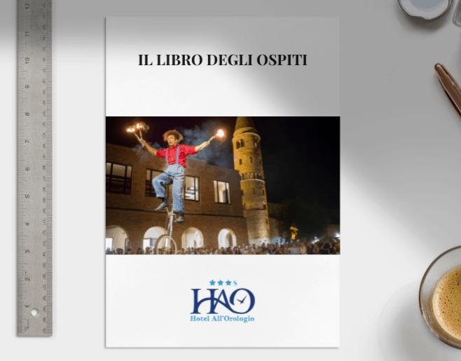 Hotel All'Orologio Caorle Recensioni